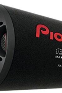 Pioneer TS-WX305T subwoofer Bass Reflex cassa a tubo (1300 W). Con la straordinaria potenza di 1300 W avrai il suono fantastico e senza distorsioni che hai sempre voluto in auto.