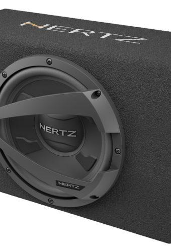 Bello da vedere, facile da installare e meraviglioso da ascoltare, il DBX 30.3 della Hertz è un'opzione eccezionale per la musica della tua macchina.